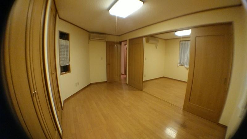 3F 洋室 D